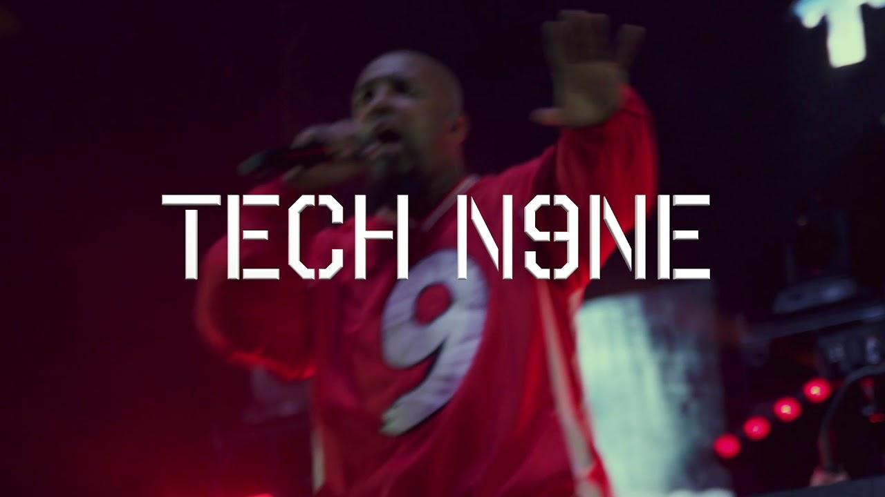 Tech N9ne Tour 2020.Tech N9ne Tour 2020 Tickets Dates Concerts Tech 9 Nine